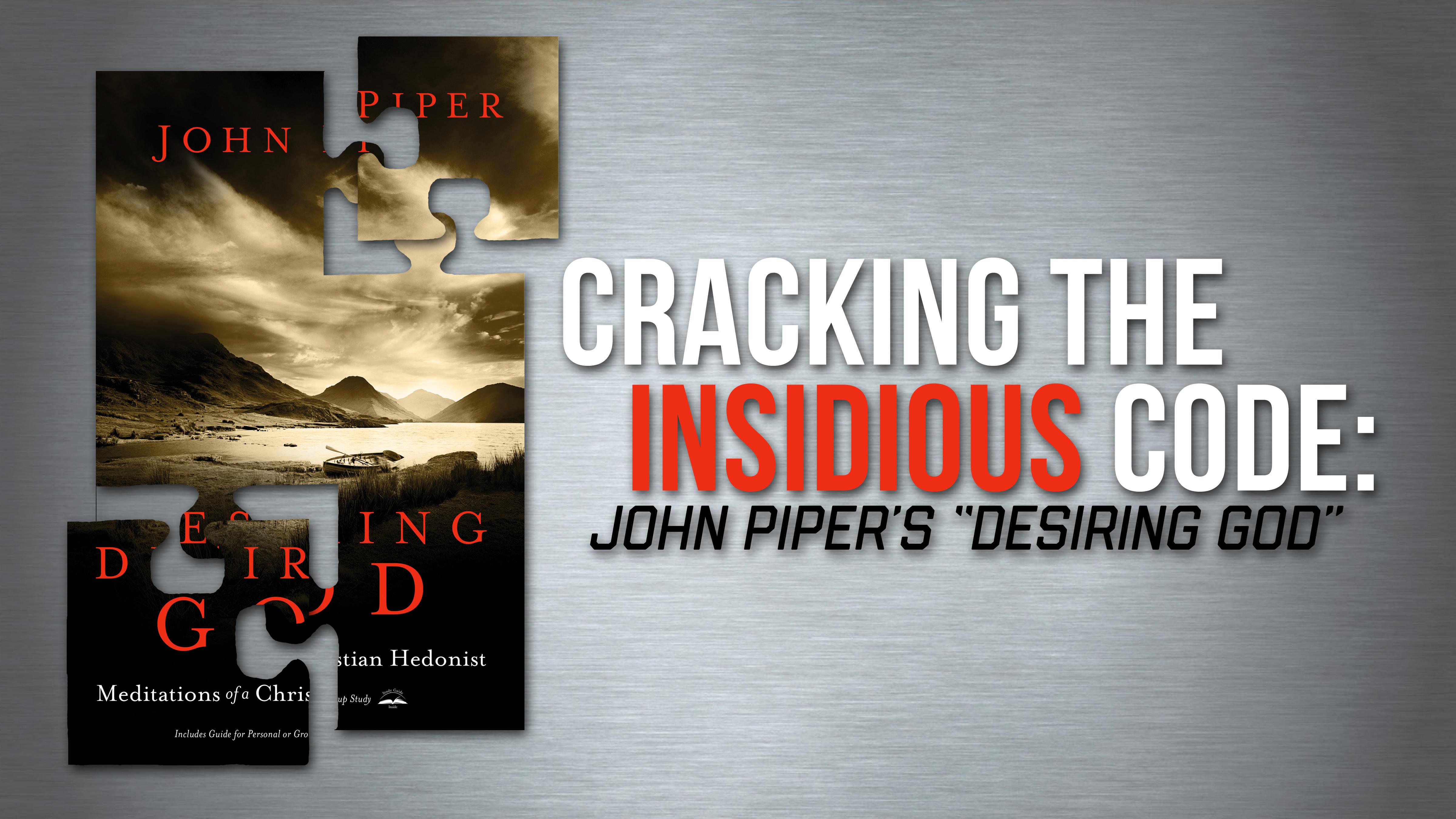 Cracking the Insidious Code Part II: A Closer Look at John